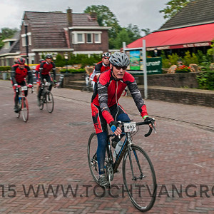 Club ride > Tour of Groningen 165 km